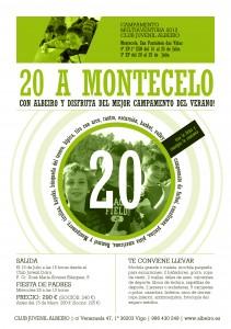 20 a Montecelo